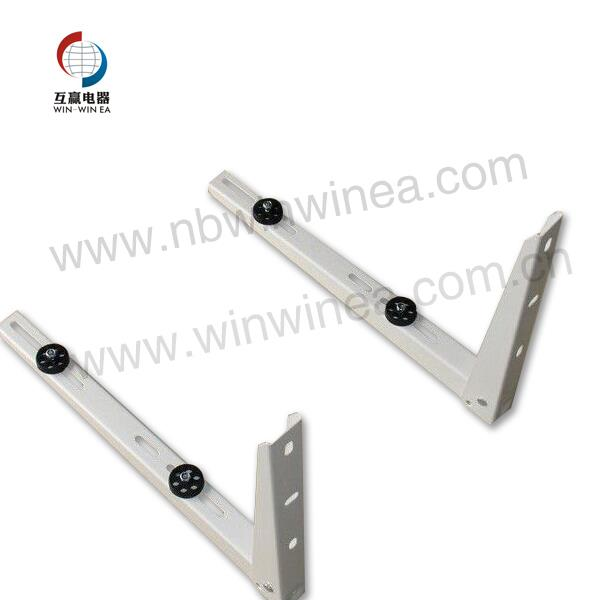 Folding tip Air Conditioning Bracket