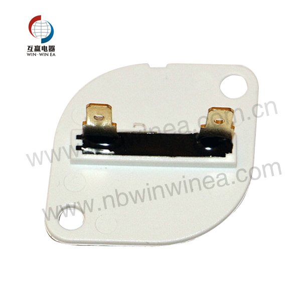 3390719 Whirlpool Dryer sideresch Fuse
