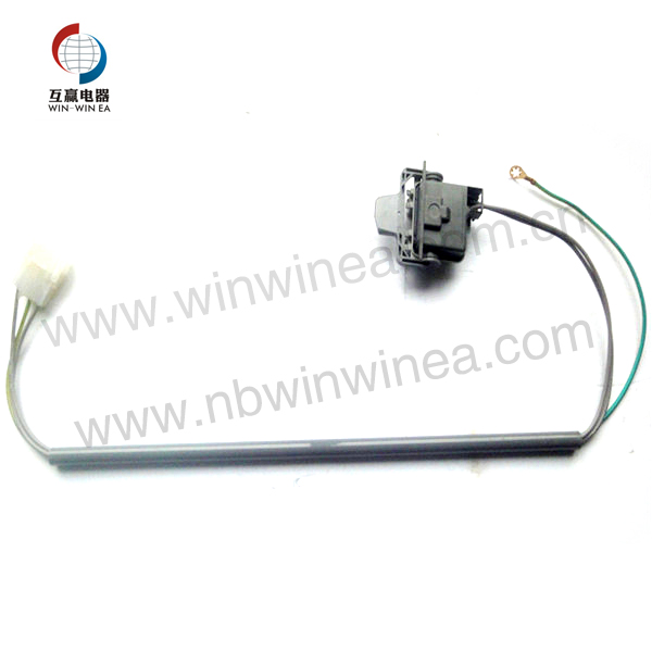 Whirlpool Vaskemaskin Lid Switch 3949247