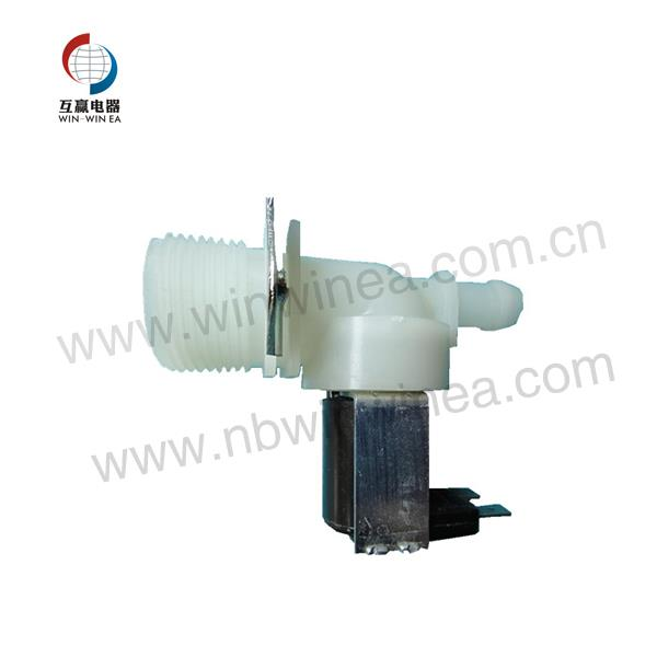 2 Way 180 ° Water Inlet Valve