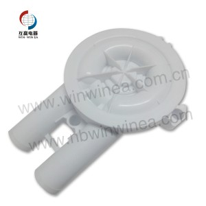 Replacement Whirlpool Washer Drain Pump 36863P
