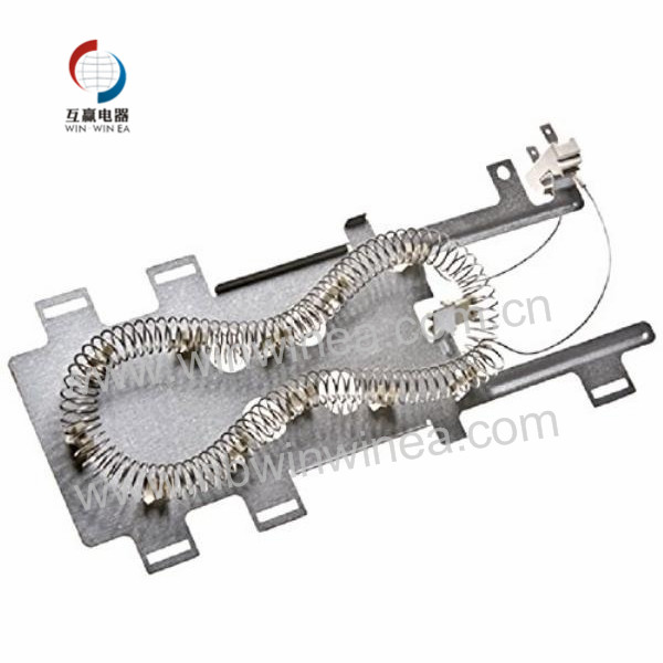 Whirlpool replacement 8544771 dryer heating element Featured Image