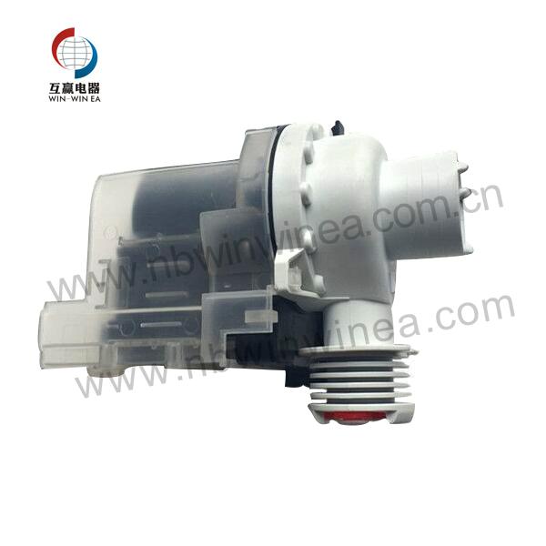 Frigidaire 134051200 137221600 washing machine drain pump Featured Image