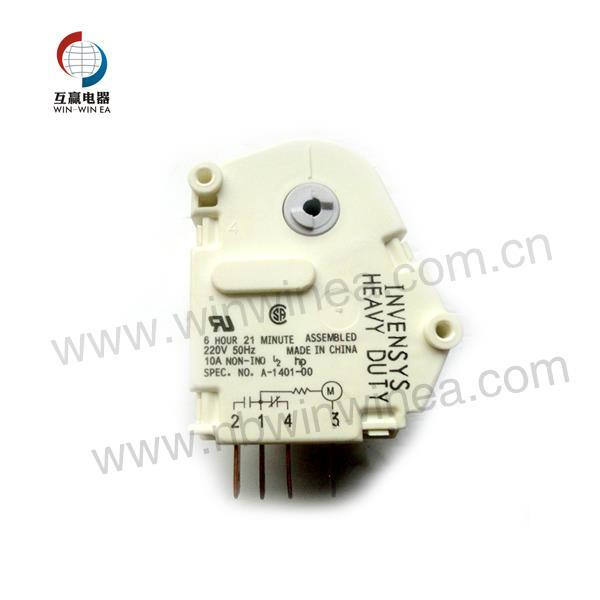 TMDC Refrigerator Defrost Timer