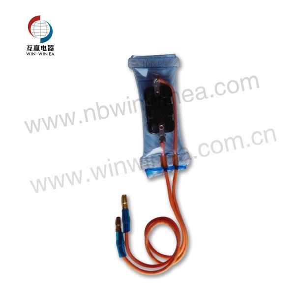 Bi-metal Defrost Thermostat