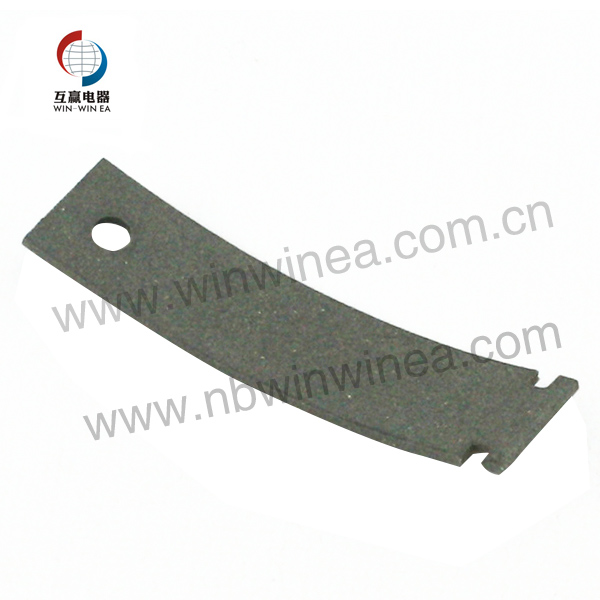 Wasdroger onderdelen WE1M1067 Gray Bearing Slide