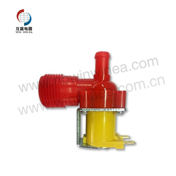 2 Way 90 ° Water Inlet Valve