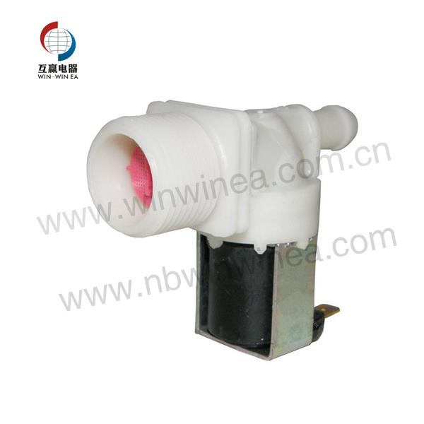 2 Way 180° Water Inlet Valve